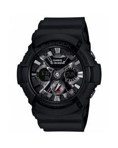 Casio G-Shock GA-201-1A Analog Digital Watch