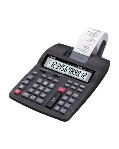 Casio Calculator with Printer HR-100TM