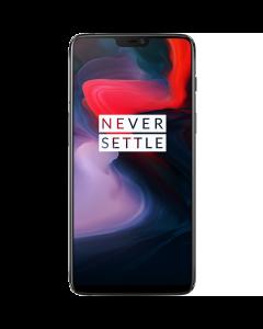 OnePlus 6 64GB 6GB RAM Mirror Black