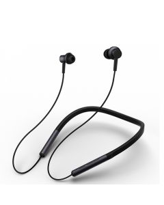 Xiaomi Bluetooth Collars Neckband Earphone Black