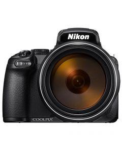 Nikon COOLPIX P1000 125X Optical Zoom