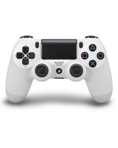 Sony PS4 Dual Shock 4 Wireless Controller White