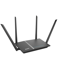 D-Link DIR-825 AC1200 Dual Band Gigabit Router