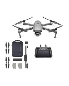DJI Mavic 2 Pro Drone with Smart Controller with DJI Mavic 2 Fly More Kit