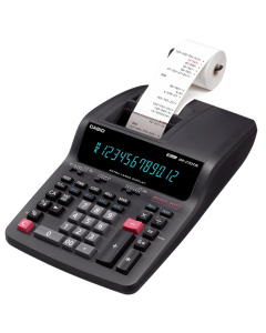Casio Calculator with Printer DR-270TM