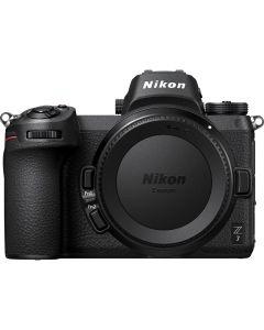 Nikon Z7 Body Mirrorless Digital Camera