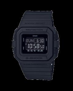 Casio G-Shock DW-D5500BB-1 Analog Digital Watch
