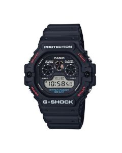 Casio G-Shock DW-5900-1D Analog Digital Watch