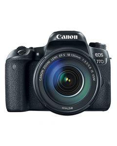 Canon EOS 77D 18-135mm USM Lens
