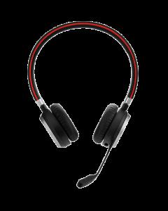 Jabra Evolve 65 Headset Black