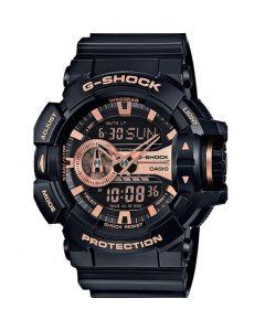 Casio G-Shock GA-400GB-1A4 Analog Digital Watch