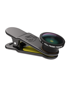Black Eye Pro Fish Eye Lens for Smartphone