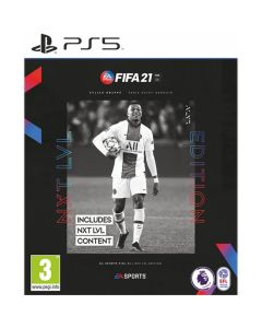 EA FIFA 21- NXT LVL Edition for PS5