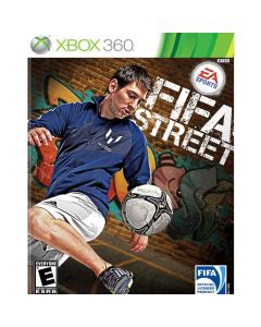 Fifa Street for Xbox 360