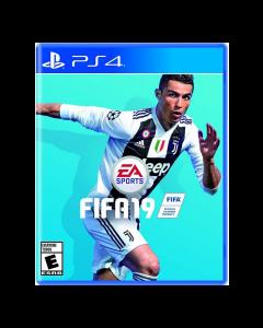 FIFA 19 for PS4 (Arabic Version)