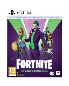 Fortnite for PS5