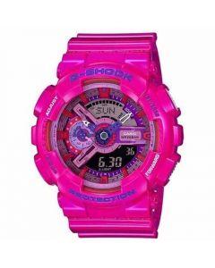 Casio G-Shock GA-110MC-4A Analog Digital Watch