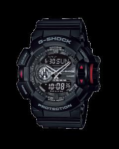 Casio G-Shock GA-400-1B Analog Digital Watch