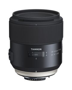 Tamron SP 45mm f 1.8 Di VC USD Lens for Canon