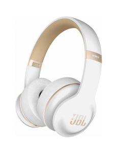JBL Everest Elite 300  Active noise-cancelling Headphones - White