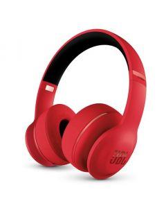 JBL Everest Elite 300  Active noise-cancelling Headphones - Red