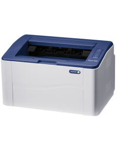 Xerox Phaser 3020 Monochrome Laser Printer