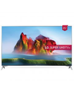 LG 49 Inch Super UHD Smart TV 49SJ800V