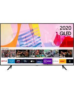 Samsung 75 Inch UHD 4K HDR Smart TV 75Q60T (2020)