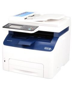 Xerox WorkCentre 6027NI Multifunction color LED printer