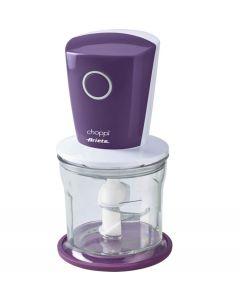 Ariete Garlic Choppy White/Purple