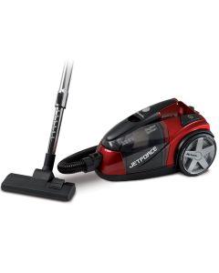 Ariete Jet Force Red Bagless Vacuum Cleaner