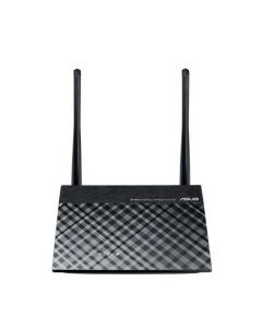 Asus RT-N12+ N300 3-in-1 Wi-Fi Router / Access Point / Repeater
