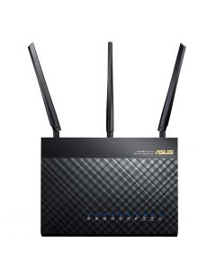 Asus RT-AC68U AC1900 Dual-Band Wi-Fi Gigabit Router