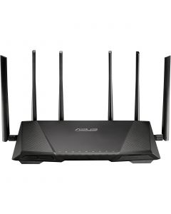 Asus RT-AC3200 Tri-Band Gigabit Wi-Fi Router