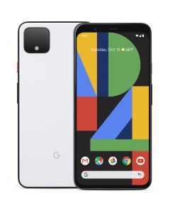 Google Pixel 4XL 128GB Clearly White