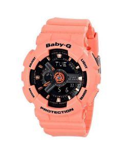 Casio Baby-G BA111-4A2 Women's Watch