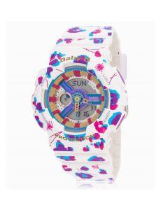 Casio Baby-G BA110-FL-7A Women's Watch