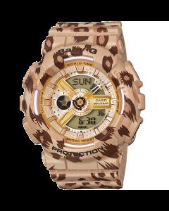 Casio Baby-G BA110LP-9A Women's Watch