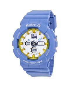 Casio Baby-G BA120-2B Women's Watch