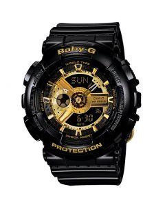Casio Baby-G BA110-1A Women's Watch