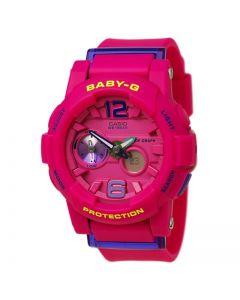 Casio Baby-G BGA180-4B3 Pink Women's Watch