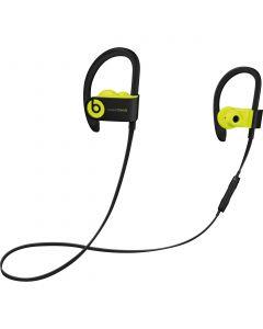 Beats Powerbeats 3 Wireless Earphones Shock Yellow