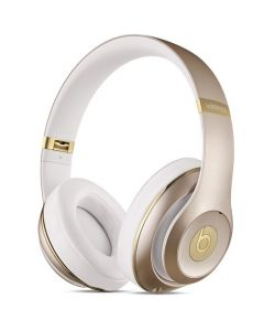 Beats Solo3 Wireless On-Ear Headphones Gold