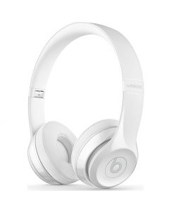 Beats Solo3 Wireless On-Ear Headphones White