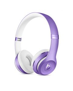 Beats Solo3 Wireless Ultra Violet Collection