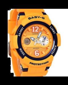 Casio Baby-G BGA210-4B Women's Watch