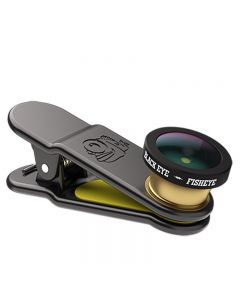 Black Eye HD 3 in 1 Lens for Smartphone