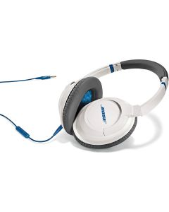 Bose SoundTrue Around-Ear Headphones - White