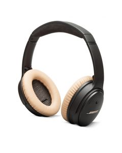 Bose QuietComfort 25 Acoustic Noise Cancelling headphones - Black/Gold