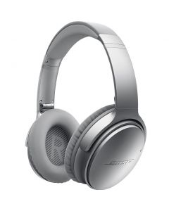 Bose QuietComfort 35 wireless headphones - White